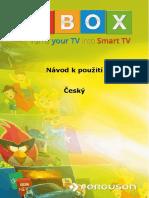 FBOX Manual CZ v2