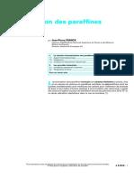 Polycondensation Des Polyesters Insaturés