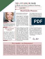 Newsletter Svenja Stadler 08 2017neu