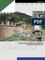 Catalogo Muros 2011