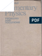 I. P. Gurskii-Elementary Physics_ Problems and Solutions-Imported Pubn (1989).pdf