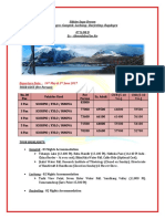 Sikkim Saga