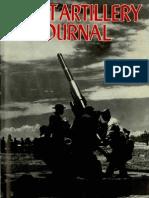 Coast Artillery Journal - Oct 1941