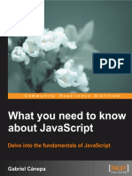 What You Need to Know About JavaScript [eBook]