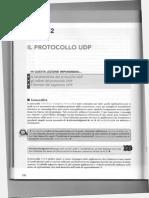protocollo udp