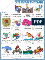 extreme sports vocabulary esl picture dictionary worksheet for kids.pdf