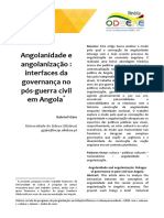 Angolanidade