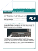 Chemisage et protection cathodique de pieux métallique.pdf