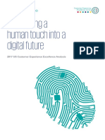 KMPG Nunwood - Engineering a Human Touch Into a Digital Future (US 2017)