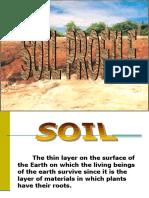 Soil Profile..