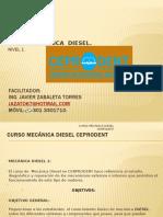 Curso Mecanica-Diesel CEPRODENT