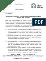 NHB(ND) DRS Policy Circular 79 2016 17