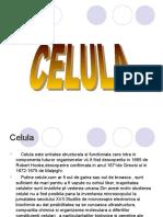 (1) Celula Si Tesuturi