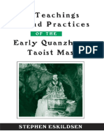 Stephen Eskildsen - Teachings and practices of early Quanzhen taoist masters.pdf