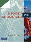 LIBRO Hibbeler Mecanica de Materiales 8a Edicion