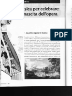 Storia Della Musica Capitolo 15