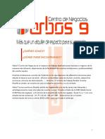 Dossier Presentación de Servicios