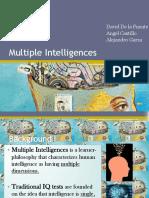 159055496 Multiple Intelligences