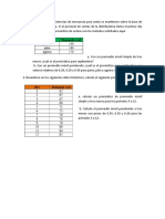 Examen Estadistica Promedio Movil