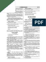 DS 133-2013-EF TUO Código Tributario