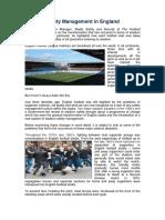 Stadium Safety Management in England (7)