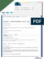 5. Mason v. Montgomery Data.pdf