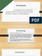 Ppt Psoriasis