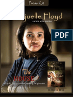 Anjuelle Floyd's Electronic Press Kit
