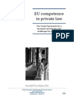 EP_EU competence in private law.pdf