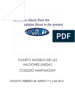 Handbook Mmun IV