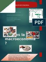 Qué Es La Macroeconomía - Copia-sandra
