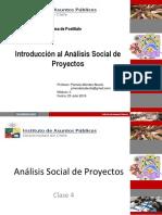 Análisis Social Clase 4_2016-1