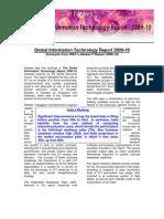 Global IT Report 2009-10