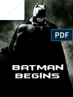 Batman Begins-Goyer David