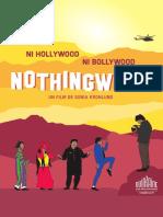 Dossier de Presse Nothingwood