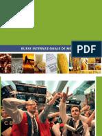 Suport Burse internationale de marfuri -  Hurduzeu 2016-2017