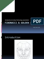FibonacciGoldenSection