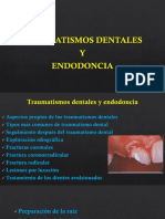 Traumatismos 2017 Dentales, 2017