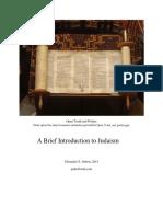 Judaism 101 eBook