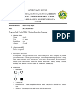 Laporan Kasus Resume