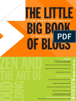The Little Big Book of Blogs