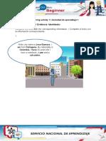 Evidence_Identities (1).doc