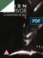 Alienurvivor Web Divisionludica