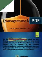 Biomagnetismo Medico Alumno