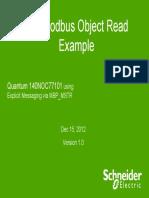 170NOC77101 CIP Modbus Object READ Example