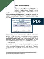 168232303 Analisis Macroentorno de Bolivia (1)