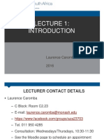 AZA2703 Lecture 1 - Introduction (2)