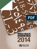 WHO maternal mortality ratio report.pdf