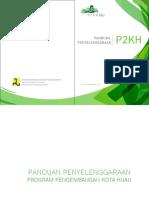 Panduan Juknis P2KH 2017