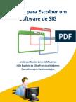 8 Dicas Para Escolher Um Software de SIG